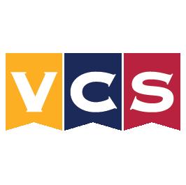 Vacaville Christian Schools Logo