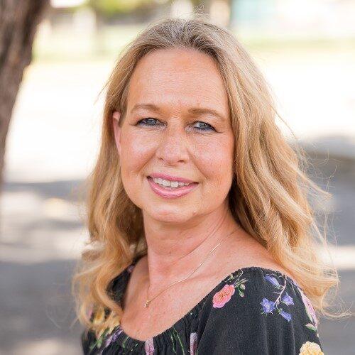 Sabine Kimbel