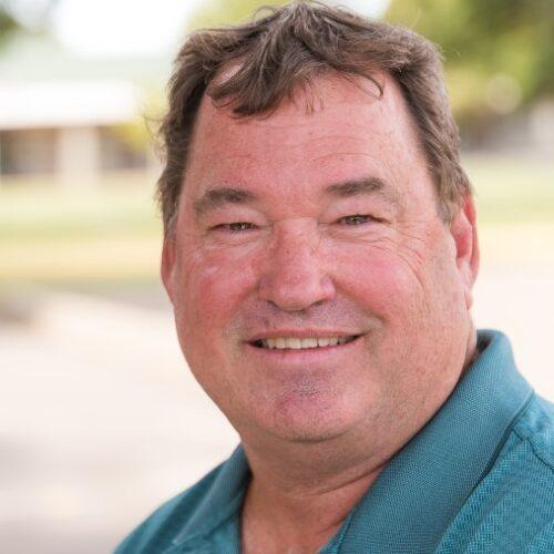 Roger Mathews