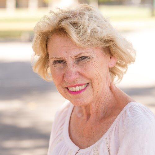 Sue Tayson