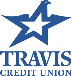 Travis CU logo