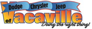 Vacaville Dodge Logo
