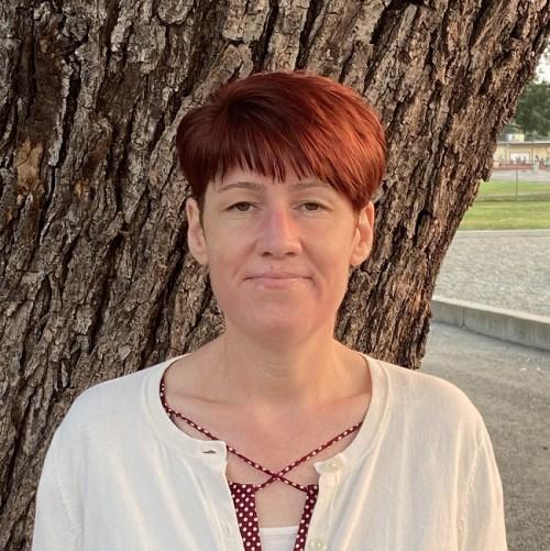 Heather Olvera